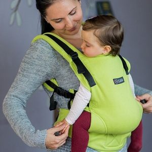 isara-baby-carrier-wrap-conversion-green