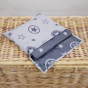 fidella ring sling outer space blue θήκη
