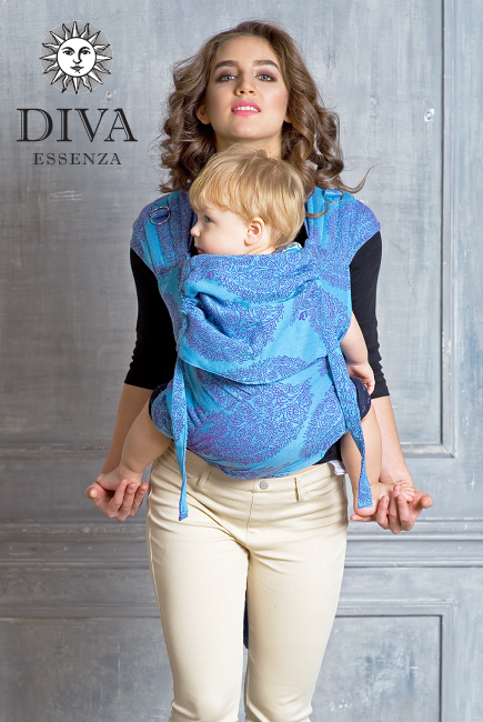 mei tai diva milano toddler size Dolce