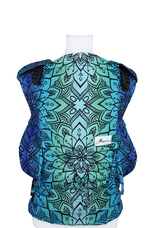 Lenka 4ever babycarrier -mandala polar day